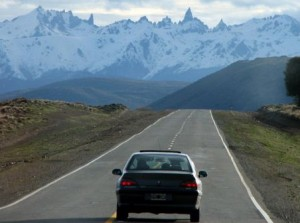 Avis Rent Car Bariloche Argentina